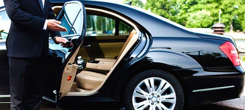 Croatia Concierge Luxury Transfer service