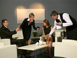 VIP service luxury crew Concierge Croaita