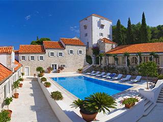 Private Accommodation Concierge Croaita