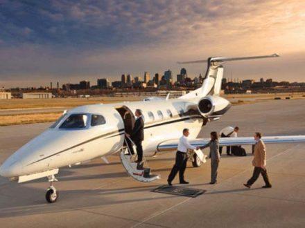 Private Jet Charter with Croatia Concierge Cusmanich