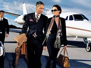 Private Jet Charter corporate Croatia Concierge