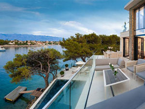Private Villa Concierge Croatia
