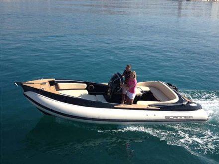 Speed Boat transfer concierge croatia luxury offers