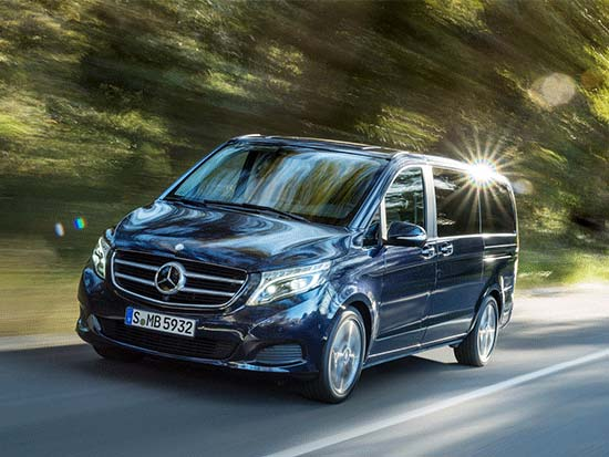 Luxury Taxi Transfer and Shuttle Croatia with Croatia Concierge Cusmanich