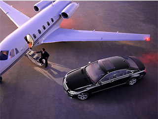 VIP service luxury transfer Concierge Croaita